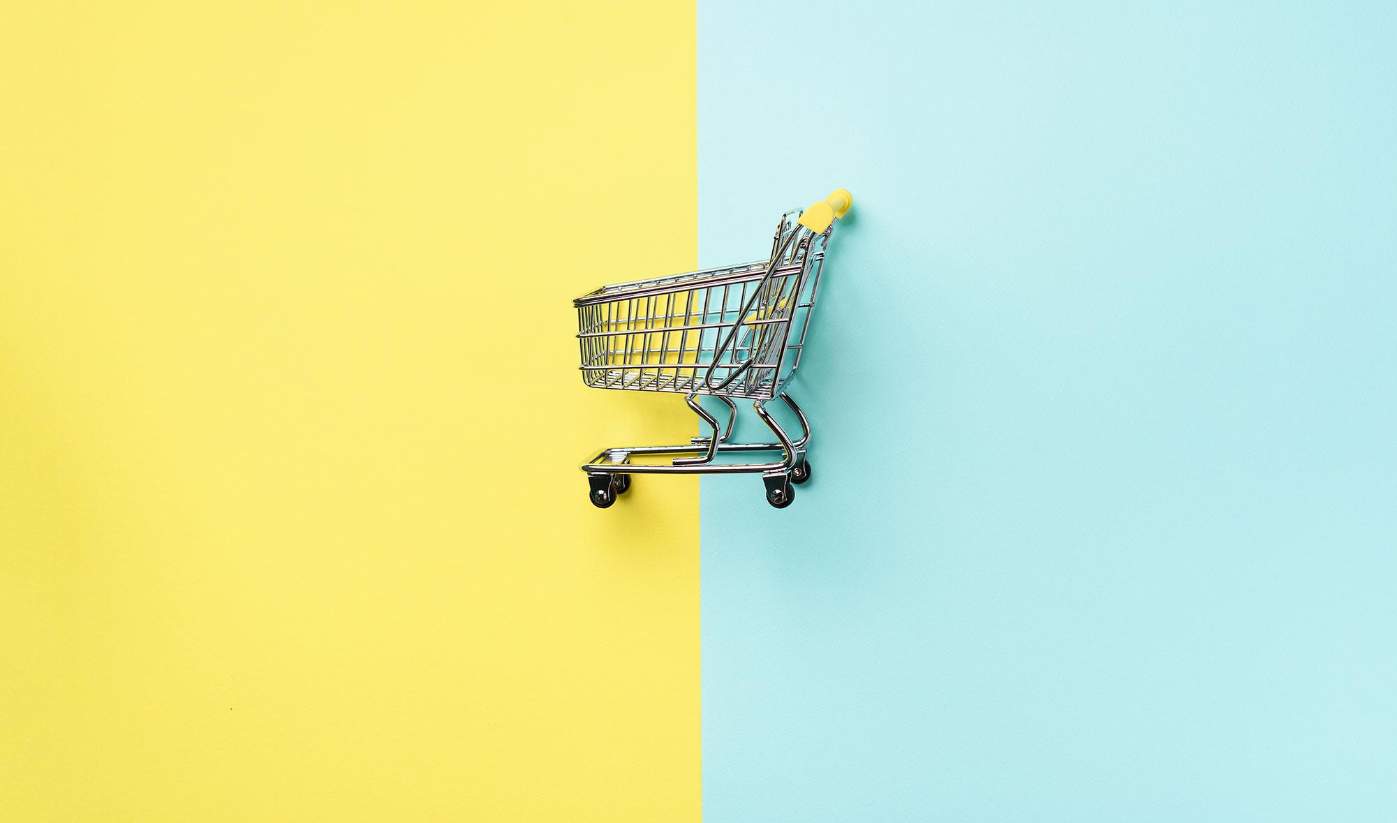 shopping-cart-on-blue-and-yellow-background-minima-ARBKQCB.jpg